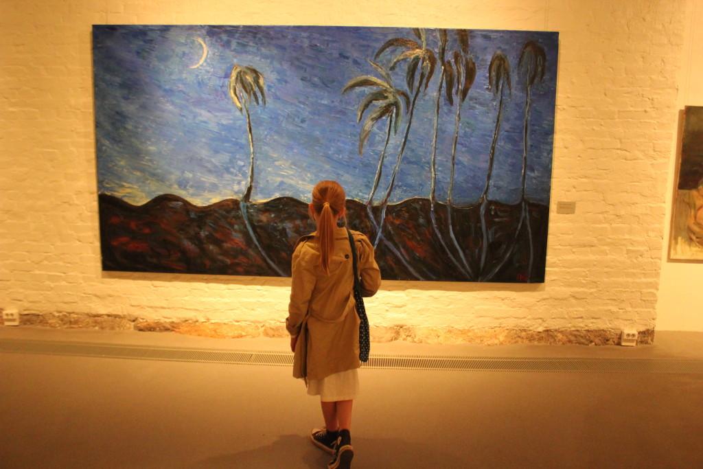 #art #Veturitalli #VisitSalo Paris L I L O U ' s #lilous helsinkiläinen lifestyleblogi blogeuse finlandaise Kaisa Pohjanvirta #mode #Helsinki @KPohjanvirta