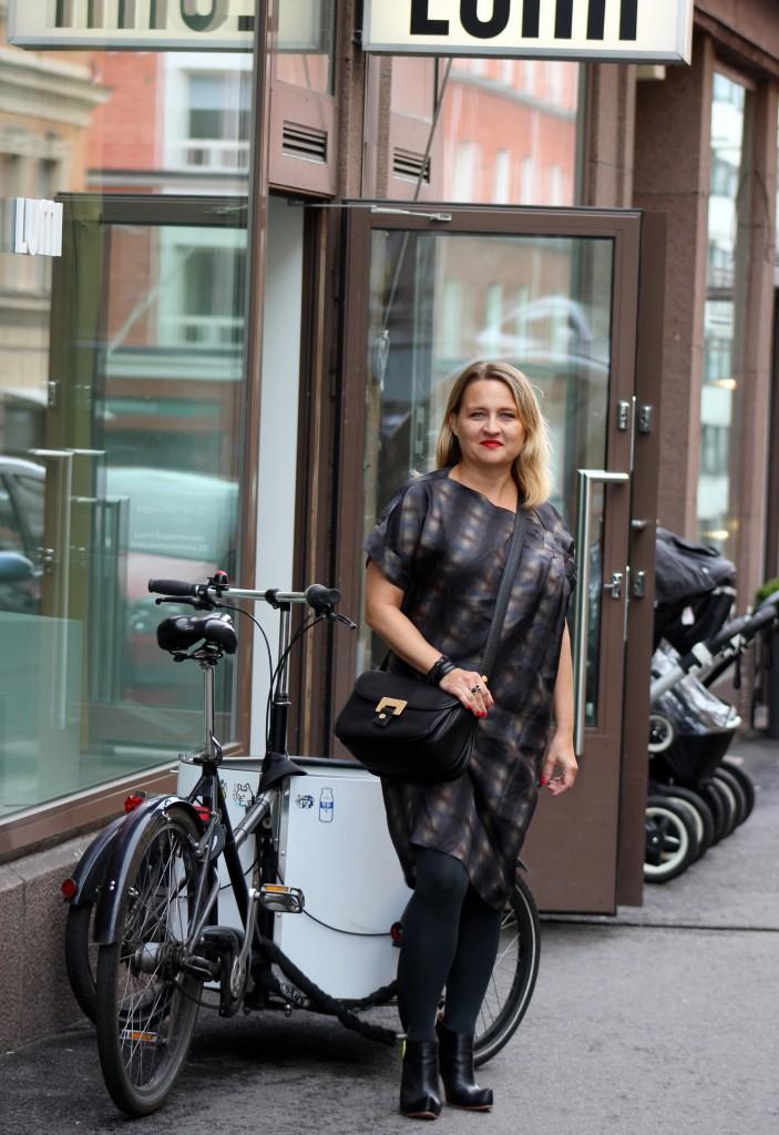 Pursimiehenkatu, Sanna Kantola, Bruno Beaugrand, New York, Paris, Helsinki, Lumi accessories, lilou-s lifestyle, L I L O U ' s #lilous helsinkiläinen lifestyleblogi blogeuse finlandaise Kaisa Pohjanvirta #mode #Helsinki @KPohjanvirta