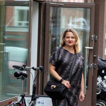 """Lumin toimitusjohtaja Sanna Kantola: """"Olen ylpeä, että voimme työllistää ihmisiä."""""""