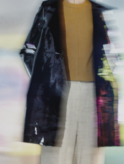 Esmode, Taideteollinen korkeakoulu, Laura Juslin, #lilous Kaisa Pohjanvirta