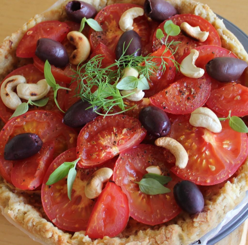 Ylistys tomaatille - paljon makua vähällä vaivalla! Paris L I L O U ' s #lilous helsinkiläinen lifestyleblogi blogeuse finlandaise Kaisa Pohjanvirta #mode #Helsinki @KPohjanvirta