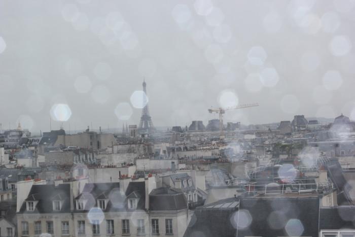Pariisin ikävä Le Spleen de Paris -Baudelaire, #lilous @KPohjanvirta @Paris Montparnasse