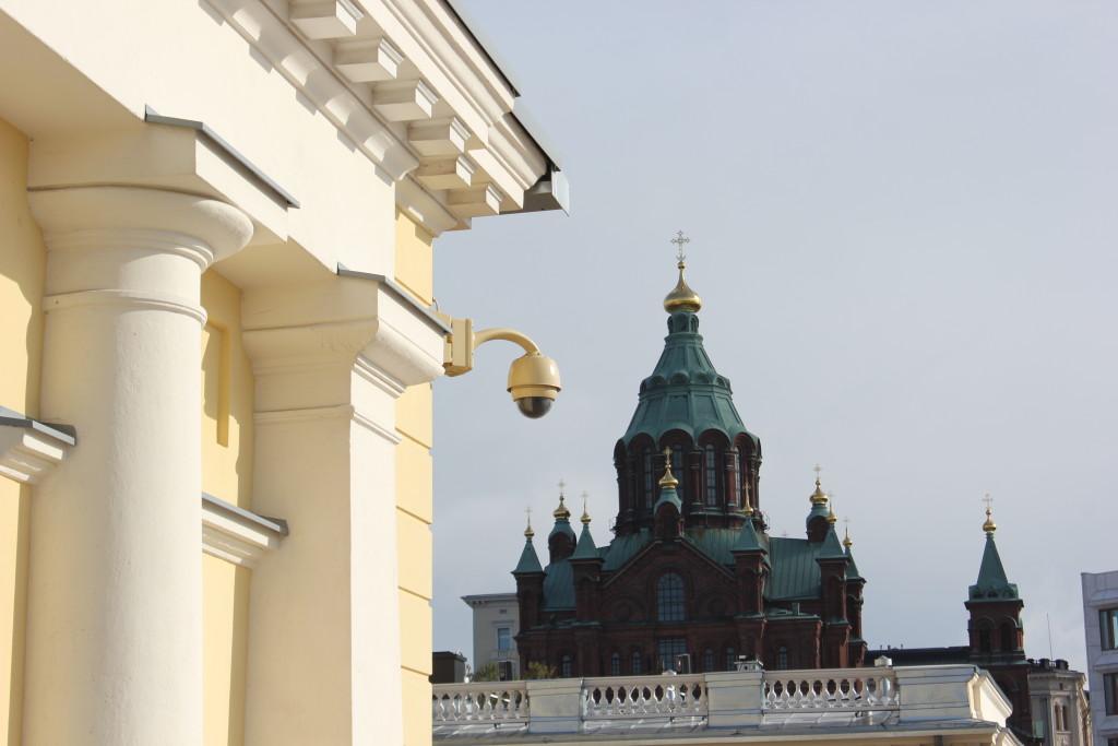 Uspenskin katedraali #Visithelsinki #lilous Cartier-Bresson Finnish National Gallery L I L O U ' s #lilous helsinkiläinen lifestyleblogi blogeuse finlandaise Kaisa Pohjanvirta #mode #Helsinki @KPohjanvirta
