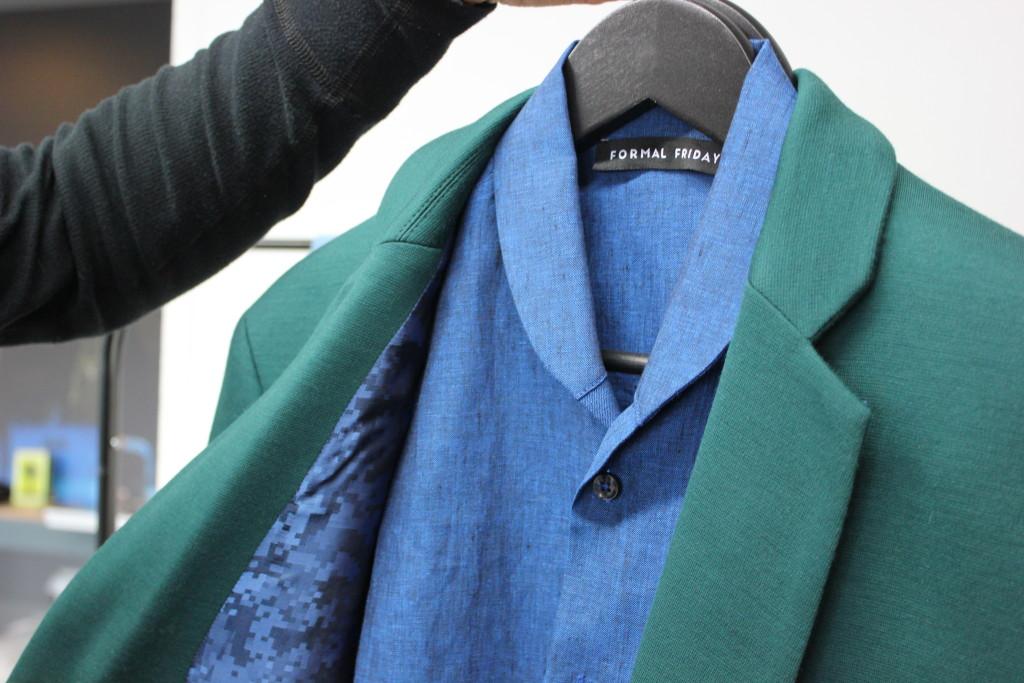 Teemu Muurimäki #formalfridayclothing #lilous