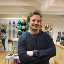 "Pure Waste Textiles'n Anders Bengs: ""Parasta työssämme on oppiminen"" L I L O U ' s #lilous lifestyle Helsinki @KPohjanvirta"