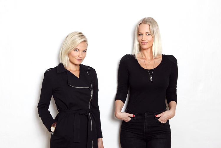 "R/H: ""Vaatteemme vahvistavat naisen identiteettiä"" L I L O U ' s #lilous lifestyle Helsinki @KPohjanvirta"