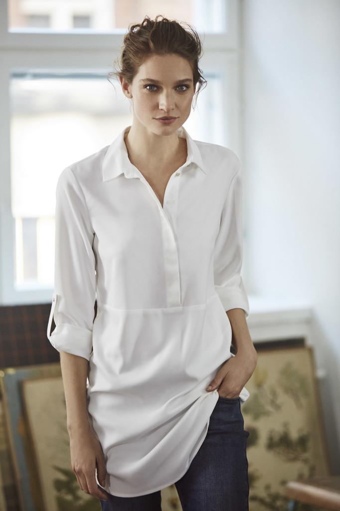 """Stockmannin suunnittelija Johanna Salovaara: """"Hyvä vaate on kuin hyvä ystävä"""" L I L O U ' S #lilous lifestyleblogi Kaisa Pohjanvirta Helsinki"""