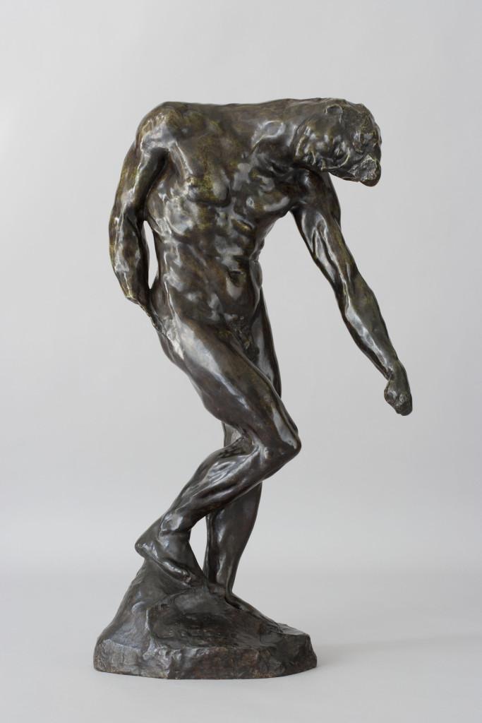 Auguste Rodin Ateneumin taidemuseossa 08.05.2016 asti L I L O U ' s #lilous lifestyle Helsinki @KPohjanvirta