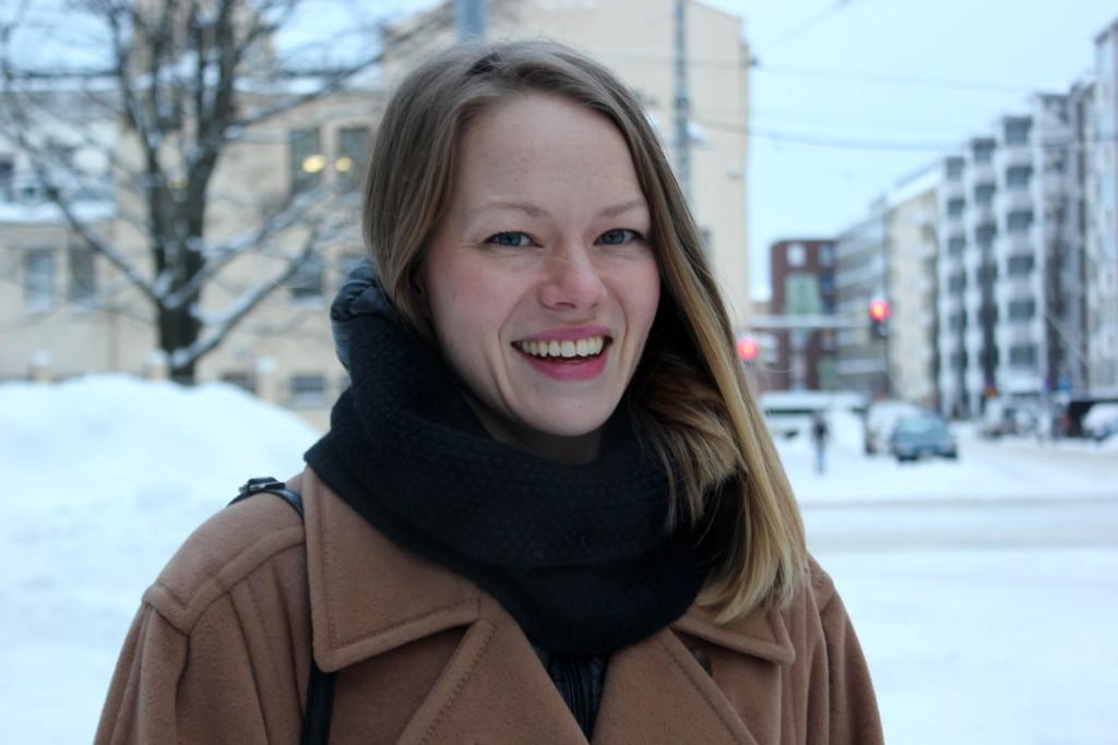"""Stockmannin suunnittelija Johanna Salovaara: """"Hyvä vaate on kuin hyvä ystävä"""" L I L O U ' s #lilous helsinkiläinen lifestyleblogi @KPohjanvirta"""