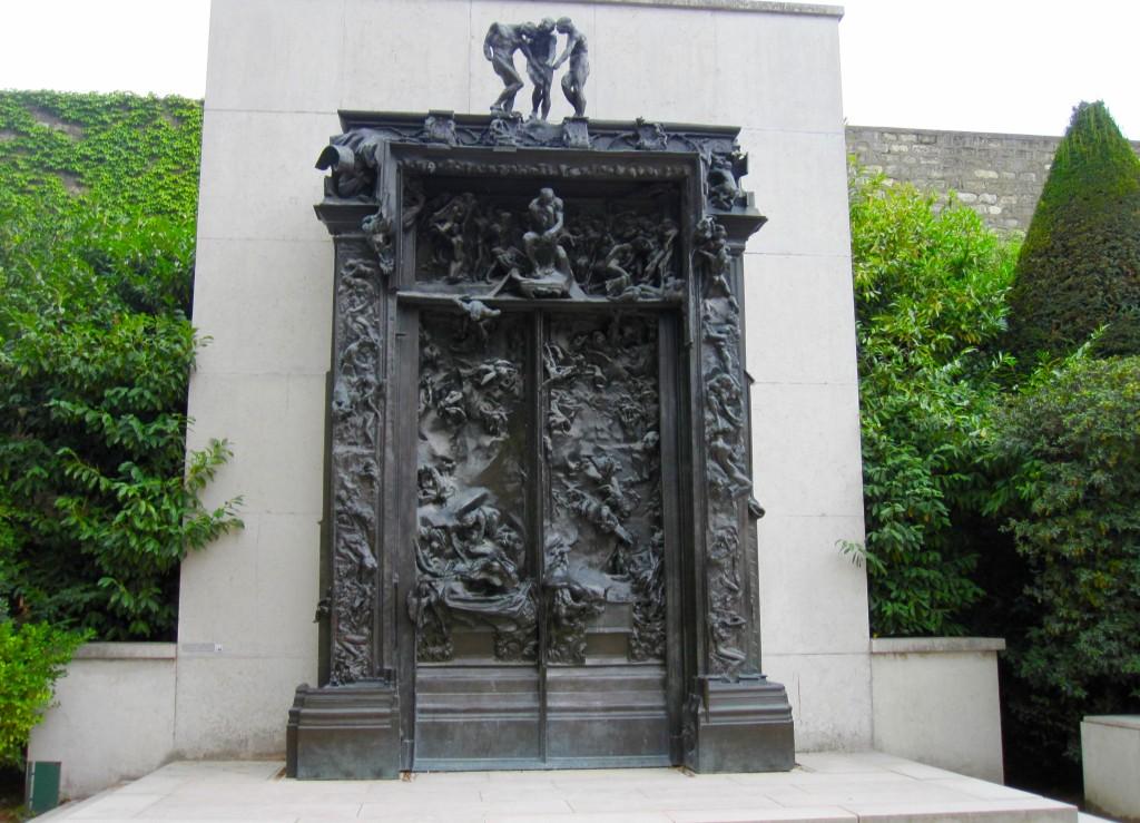 Rodinin vahvat veistokset Ateneumissa 08.05.2016 asti L I L O U ' s