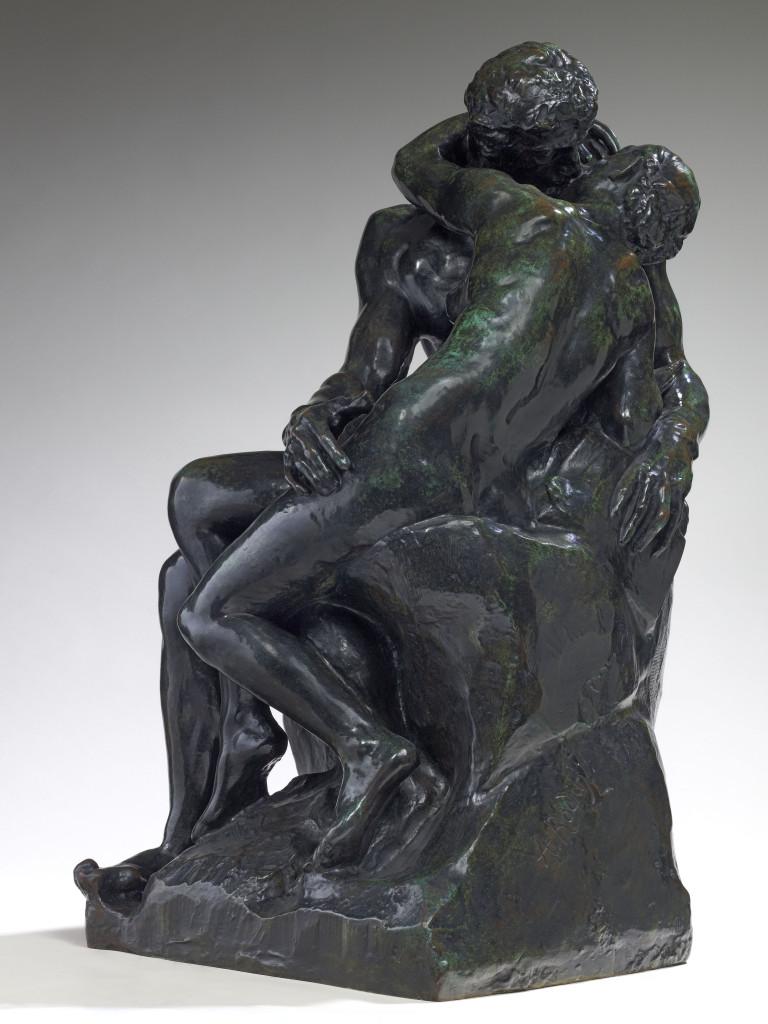 Rodinin vahvat veistokset Ateneumissa 08.05.2016 asti L I L O U ' s #lilous helsinkiläinen lifestyle-blogi