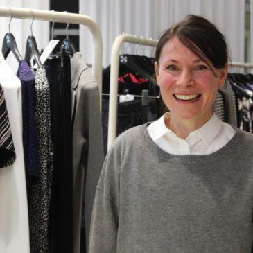 """Nanson suunnittelija Noora Niinikoski: """"Suomessa on erityislaatuista kuosisuunnittelua"""""""