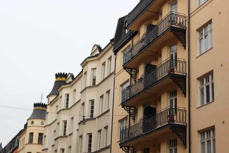 Kungsholmen #visitStockholm L I L O U ' s #lilous lifestyle-blogi Helsinki @KPohjanvirta