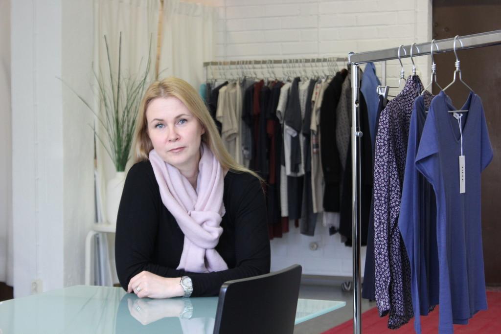 Kirsi Lille LilleClothing L I L O U ' s #lilous helsinkiläinen lifestyle-blogi Kaisa Pohjanvirta blogeuse finlandaise @KPohjanvirta #Helsinki #FinnishDesign