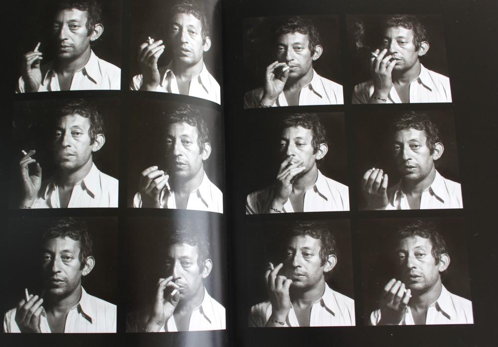 Serge.. L I L O U ' s Serge Gainsbourg Blogeuse @KPohjanvirta Helsinki L I L O U ' s #lilous lifestyle