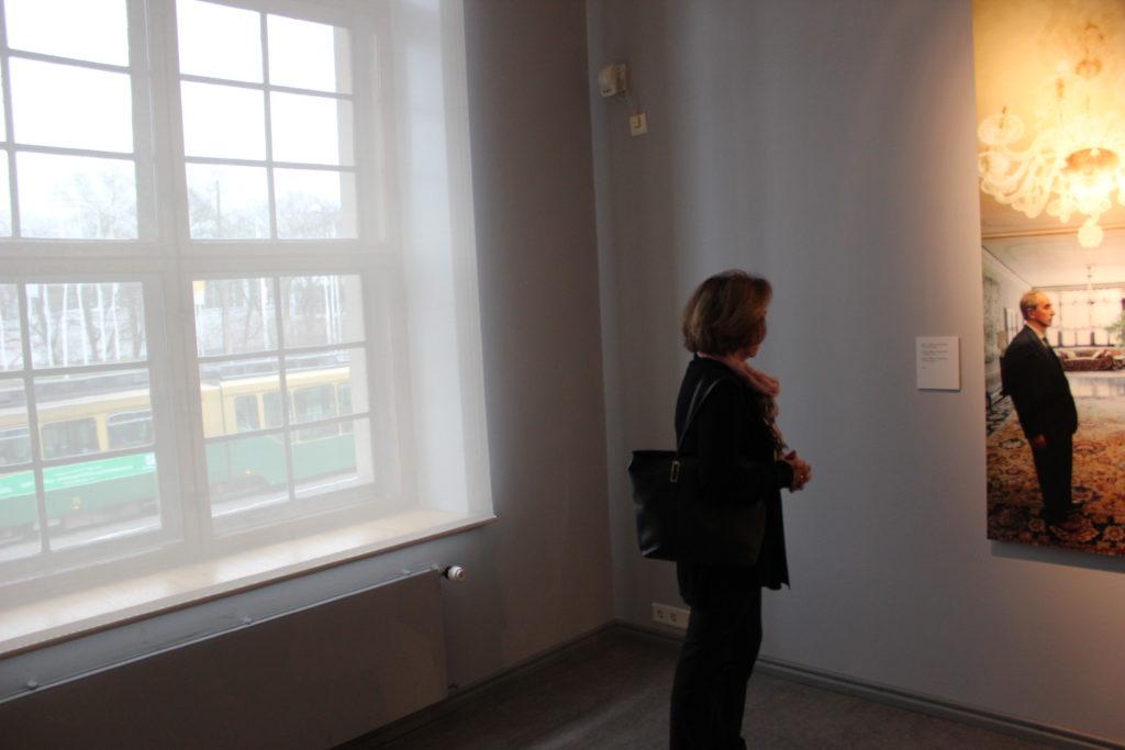 Venetsialaisaateliset Jaakko Heikkilän kuvissa Veden kätkemiä huoneita L I L O U ' s #lilous helsinkiläinen lifestyle-blogi blogeuse finlandaise @KPohjanvirta #Helsinki @NatMuseum_FI