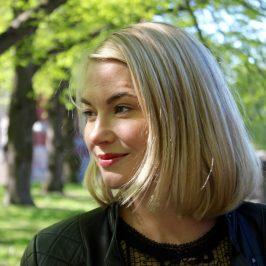 """Positiivisen psykologian harjoittaja Rosa Nenonen: """"Olen löytänyt oman juttuni.""""@RosaNenonen L I L O U 's #lilous helsinkiläinen lifestyle-blogi blogeuse finlandaise bloggaus @KPohjanvirta #Helsinki positiivinen psykologia"""