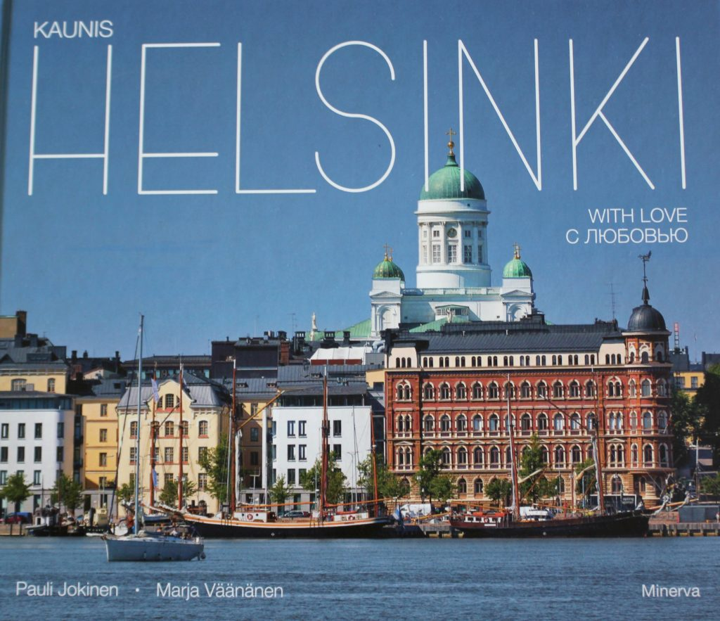 Kaunis Helsinki -kirja L I L O U 's #lilous helsinkiläinen lifestyleblogi blogeuse finlandaise @KPohjanvirta #visitHelsinki #FinnishDesign