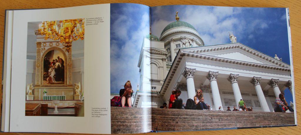 Kaunis Helsinki -kirja L I L O U ' s #lilous helsinkiläinen lifestyleblogi blogeuse finlandaise @KPohjanvirta #visitHelsinki #FinnishDesign