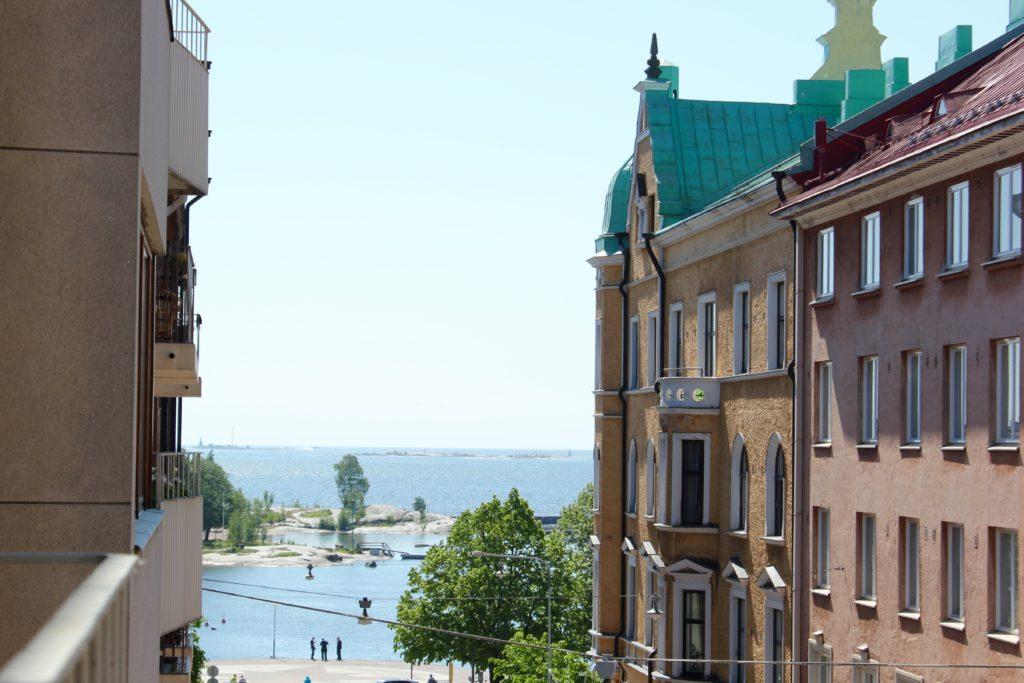 Kesäinen Helsinki L I L O U ' s #lilous helsinkiläinen lifestyleblogi Kaisa Pohjanvirta blogeuse finlandaise @KPohjanvirta #visitHelsinki