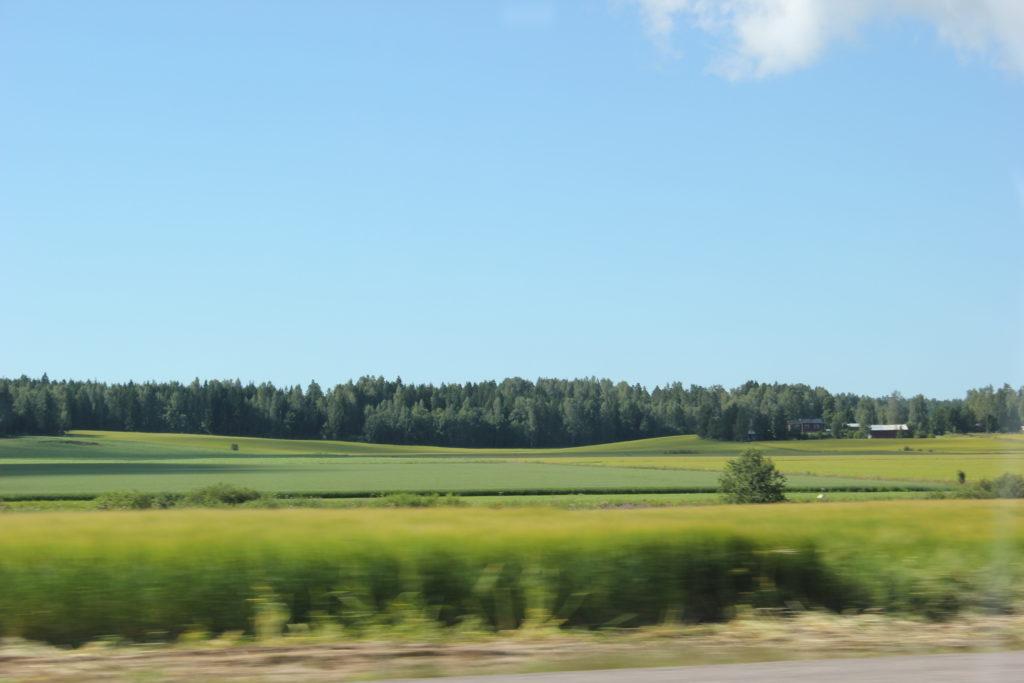 Kesäistä lomaa L I L O U ' s #lilous helsinkiläinen lifestyleblogi Kaisa Pohjanvirta blogeuse finlandaise @KPohjanvirta #visitFinland #skärgård
