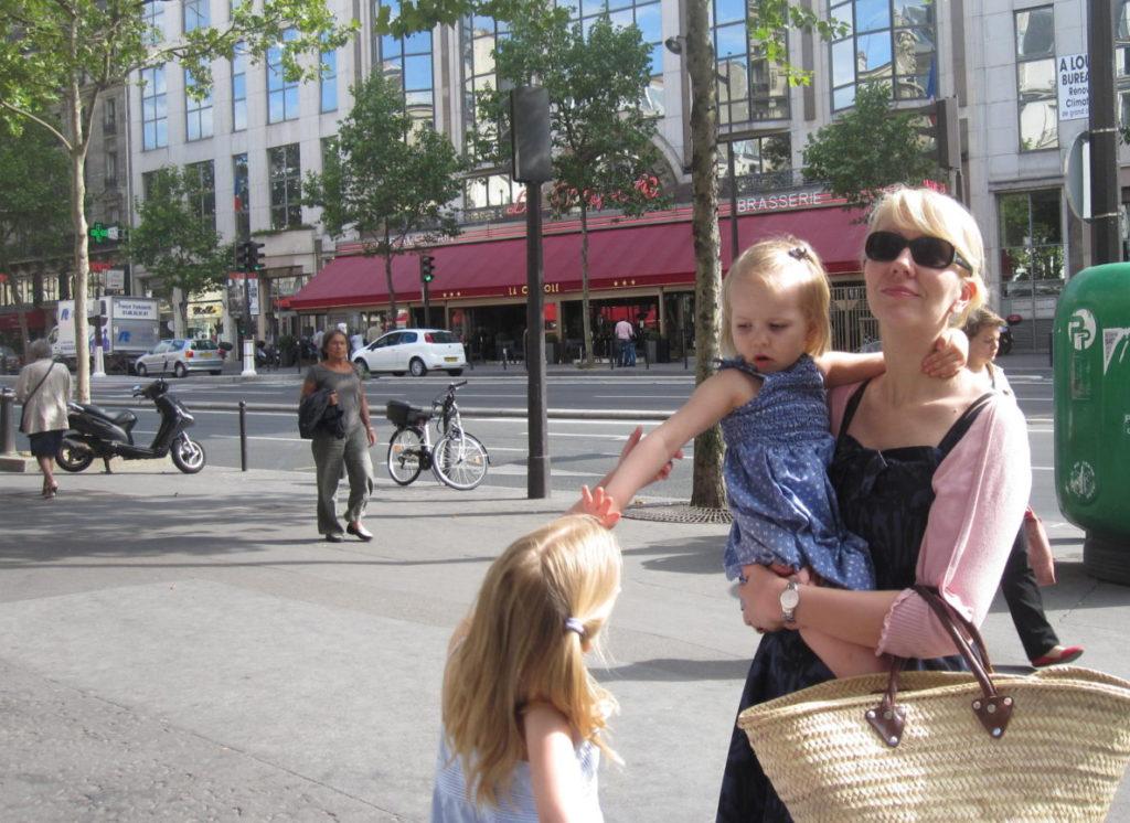 Elles/He L I L O U ' s #lilous lifestyleblogi #style Kaisa Pohjanvirta Helsinki perhe lapset