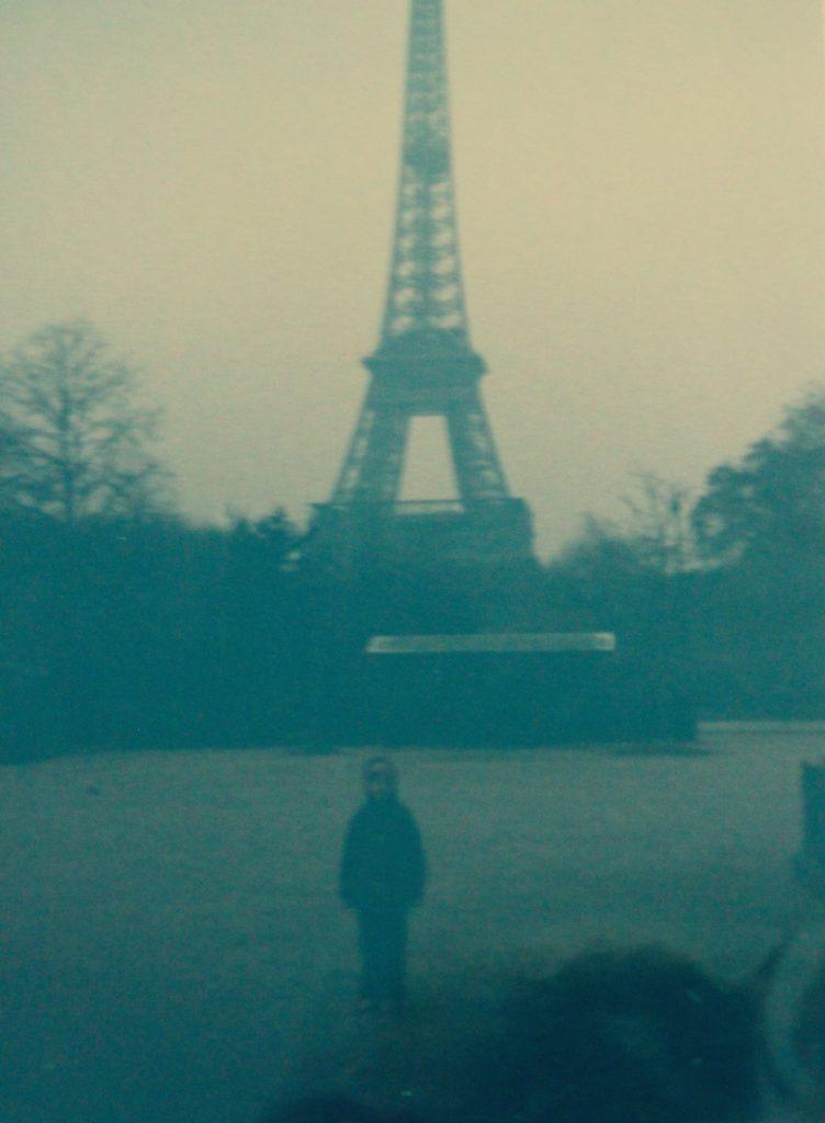 Paris à cinq ans L I L O U ' s #lilous lifestyleblogi Kaisa Pohjanvirta #Helsinki #Paris #14ème #visitParis #parlerfrançais