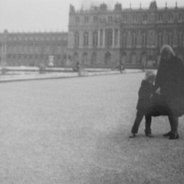 Paris à cinq ans