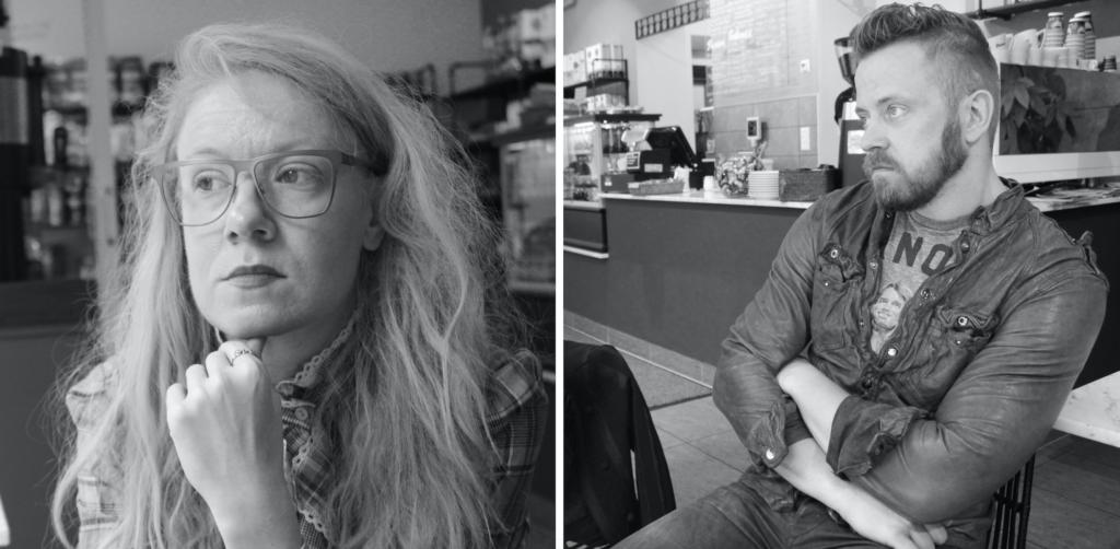 """Muodikas työpari Teri Niitti ja Anu Laapotti: """"Olemme molemmat saaneet klassisen muotikoulutuksen"""" L I L O U 's #lilous lifestyleblogi Kaisa Pohjanvirta #Helsinki #stylismi #teriniitti #anulaapotti #mode #FinnishFashion #fashion"""