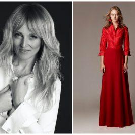 """Designer Katrin Kuldma: """"Luomisprosessissa tunne on aina sama kuin rakastumisessa"""" L I L O U ' s #lilous lifestyleblogi Kaisa Pohjanvirta #amanjeda #katrinkuldma #visitTallinn #mode #quality #qualité"""