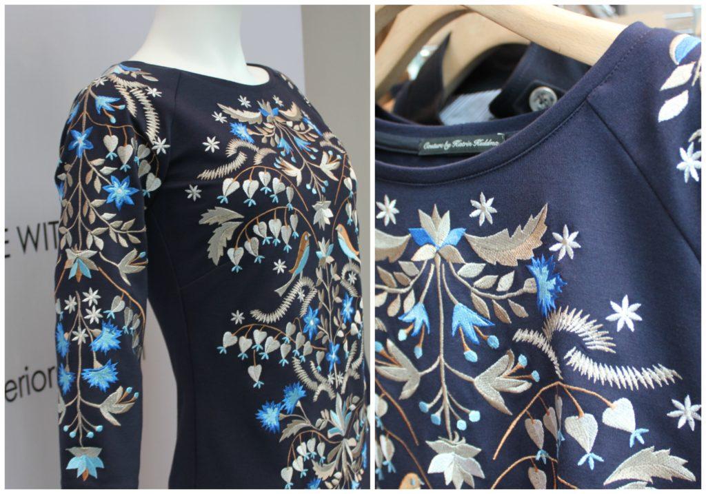 """Designer Katrin Kuldma:""""Luomisprosessissa tunne on aina sama kuin rakastumisessa"""" L I L O U ' s #lilous lifestyleblogi Kaisa Pohjanvirta #amanjeda #katrinkuldma #visitTallinn #mode #quality #qualité"""