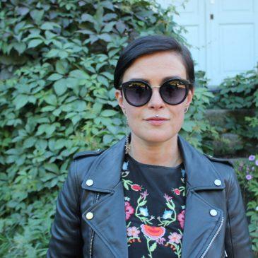 """Ajatuksia tyylistä / Anu Makkonen: """"Nyt olen oman tyylini tuntija"""""""