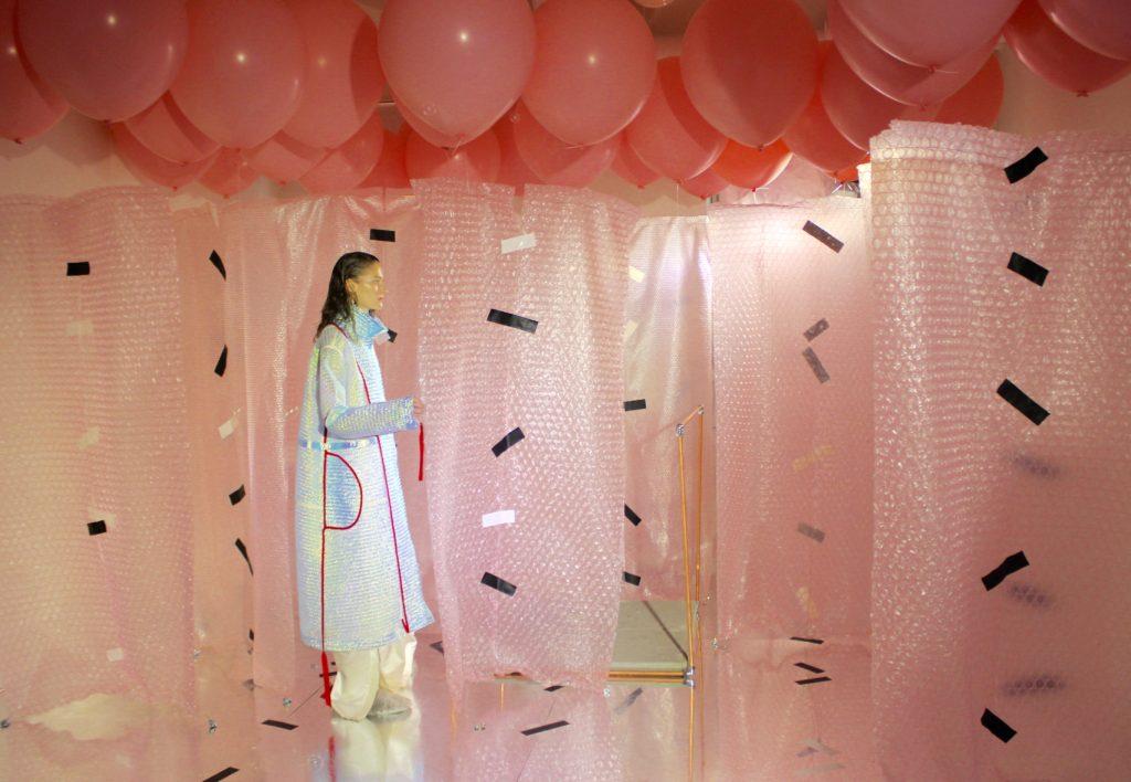 """Juslin-Maunula: """"Toivomme, että töissämme on taianomainen tunnelma"""" L I L O U 's #lilous lifestyleblogi Kaisa Pohjanvirta #juslinmaunula #prehelsinki """"FinnishFashion #Helsinki"""