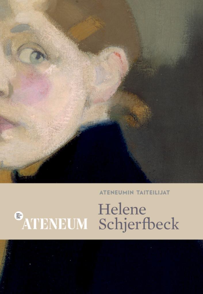 Seuraavaksi Scjerfbeckin taidetta voi nähdä Turun taidemuseossa 16.9. alkaen aina tammikuun loppuun. Kirjassa on myös piirustuksia, jotka vallottavat taiteilijoiden kädenjälkeä eri näkökulmasta kuin valmiit maalaukset.