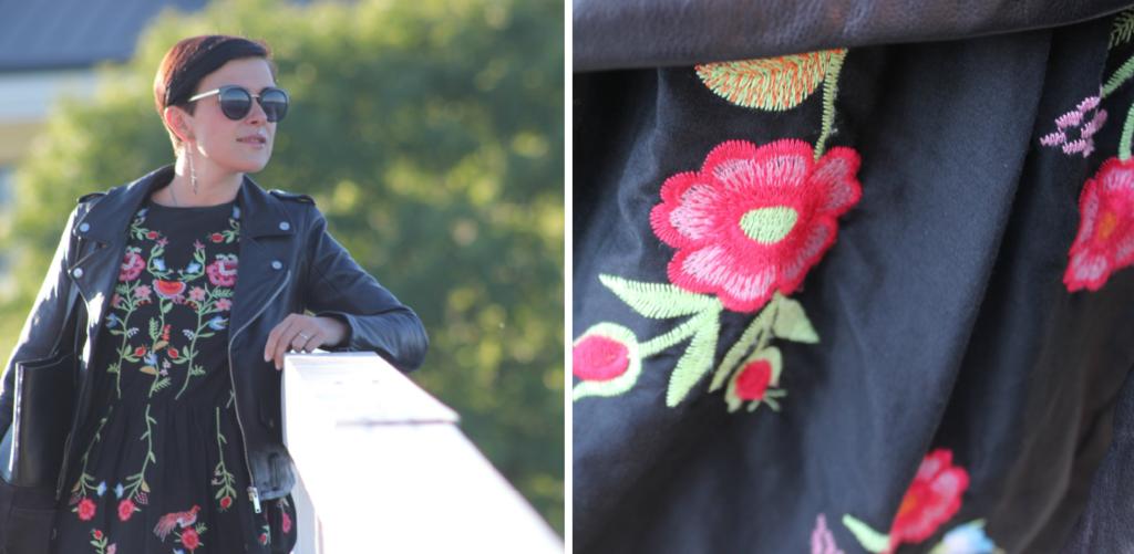"""Ajatuksia tyylistä / Anu Makkonen: """"Nyt olen oman tyylini tuntija"""" L I L O U ' s #lilous helsinkiläinen lifestyleblogi blogeuse finlandaise Kaisa Pohjanvirta #Helsinki @anumaria #suokki #finnishfashion #mellakkahelsinki #bestseller #anumakkonen #N2"""