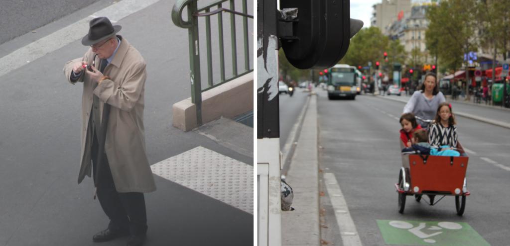 Sunnuntai-iltapäivä Pariisissa L I L O U ' s #lilous lifestyleblogi #Helsinki Kaisa Pohjanvirta #14ème #Montparnasse #visitParis