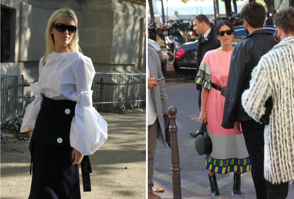Qui est in, qui est out L I L O U ' s #lilous lifestyleblog @KPohjanvirta #chanel #paris #steinrohner #editioncactus @bbmixa #fashionweek