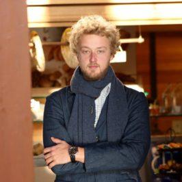 """IVALOn toimitusjohtaja Matti Lamminsalo: """"Yrittäjänä on oltava valmis oppimaan"""""""