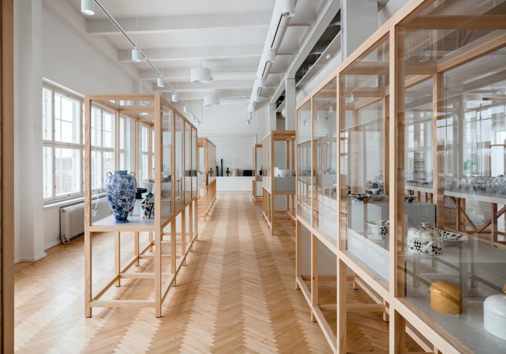 Iittala & Arabia Design Centre L I L O U ' s #lilous lifestyleblogi Kaisa Pohjanvirta #FinnishDesign #iittala #arabia #fiskars #designcentrehelsinki #visithelsinki