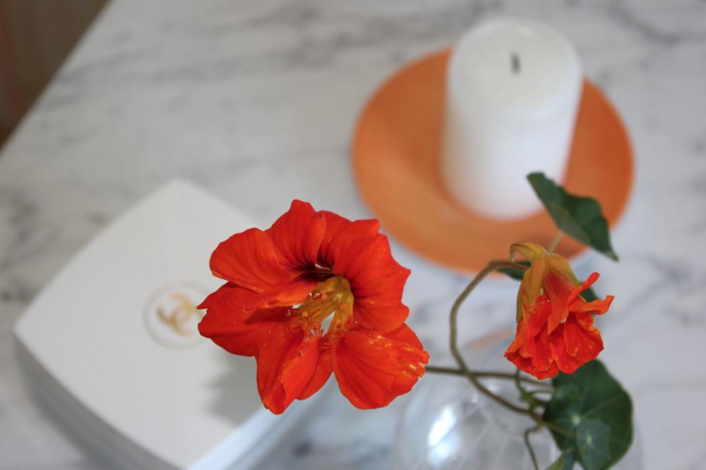 Sisustusväreistä L I L O U ' s #lilous lifestyleblogi Kaisa Pohjanvirta #decoration #sisustus #värit #chanel