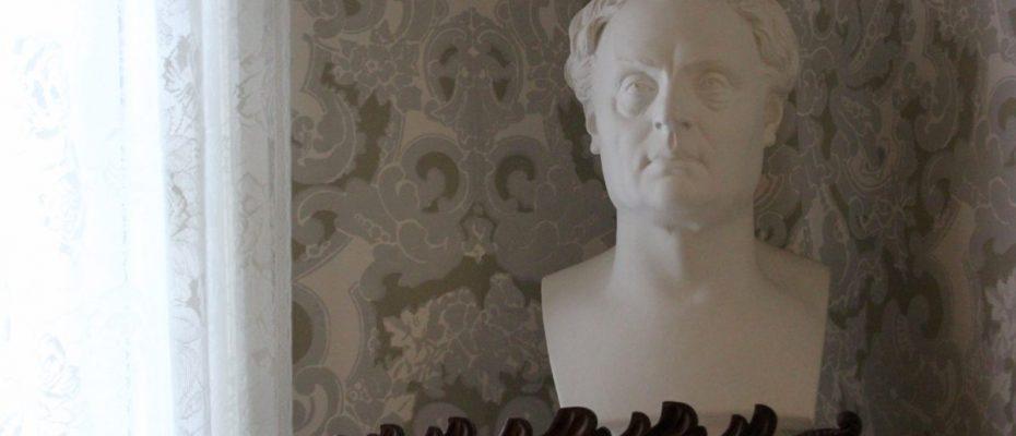 Hyvää Runeberginpäivää!