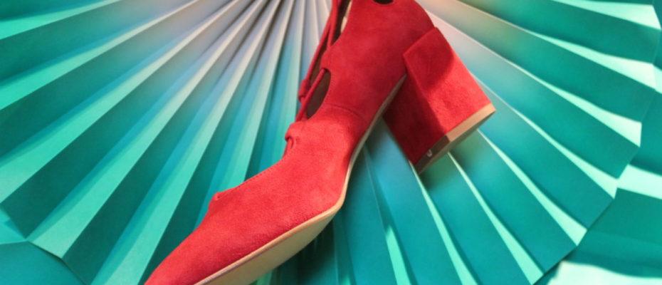 Sarenza, ranskalaista kenkäeleganssia