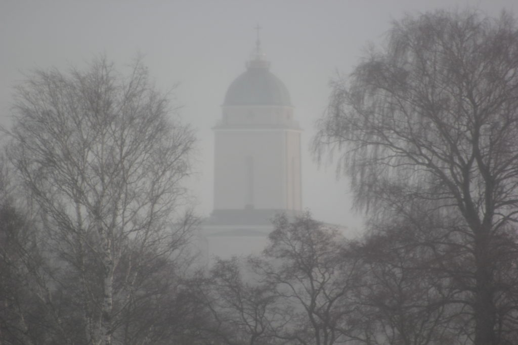 Viipyilevä kevätsumu L I L O U ' s #lilous lifestyleblogi Kaisa Pohjanvirta #helsinki #visithelsinki #vikingline Suomenlinna minne mennä Suomessa #travel #visitfinland