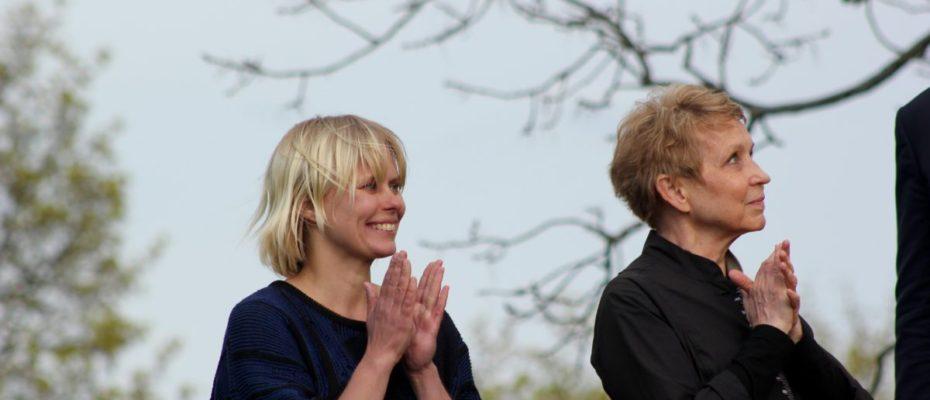 Kasken kierto – Sanna Saastamoinen-Barrois