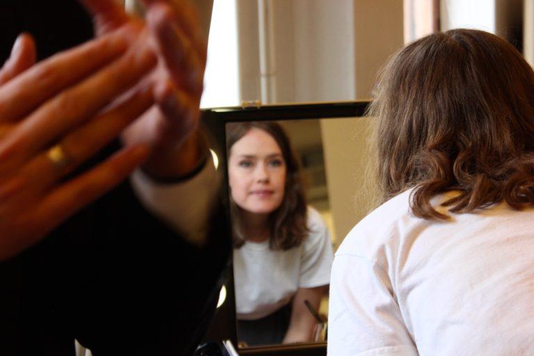 Dr. Hauschkan elämän kevennystä L I L O U ' s #lilous lifestyleblog Kaisa Pohjanvirta Helsinki #drhauschka #karimsattar meikkisarja luonnonkosmetiikka spaltpr Jessica Grabowsky