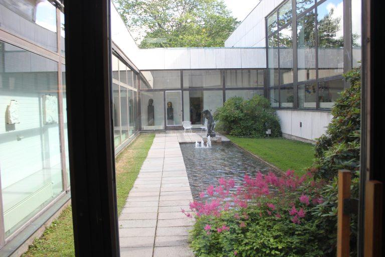 Taidepäivä Turussa L I L O U ' s #lilous lifestyleblog Kaisa Pohjanvirta #visitTurku #wäinöaaltosenmuseo #turuntaidemuseo #robertdoisneau #jacobhashimoto #WAM