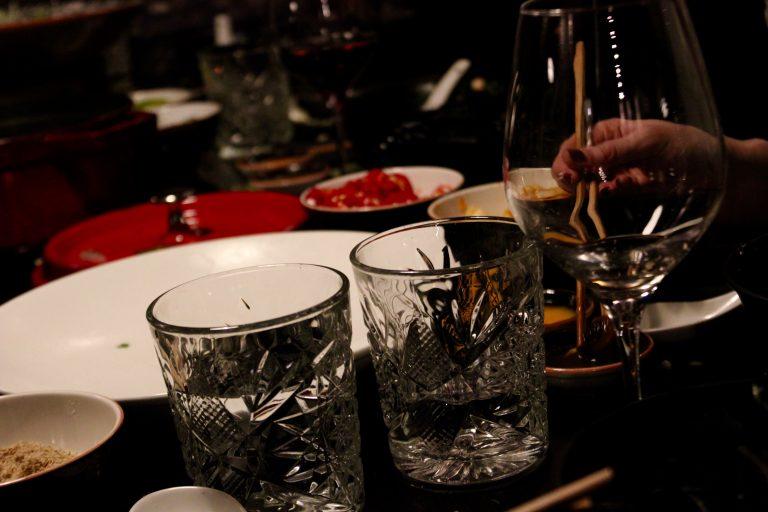 Masu & Säm x Hans Välimäki L I L O U ' s #lilous lifestyleblog Kaisa Pohjanvirta Helsinki #cuisine cuine étoilé food Helsingin parhaat ruokapaikat Hans Välimäki Masu & Säm sushi