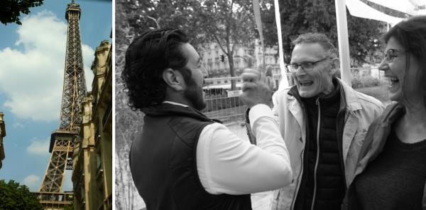"""Sinä se osaat elää!"" L I L O U 's #lilous lifestyle #villageinternetionaldelagastronomie #actionfinland #gastronomie #food #cuisine #ruoka Paris #parisjetaime Malgård Åby Foods Oy #vig2018 Gregory Cohen Matti Kotaja Tuuli Kotaja Ruusunterälehtihillo Pétales de Rose du Soleil de minuit"