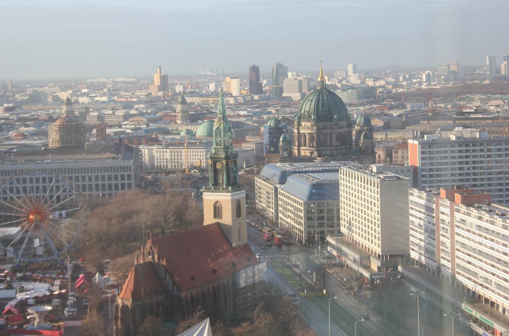 #domberlin #marienkirche #berlin #lilous