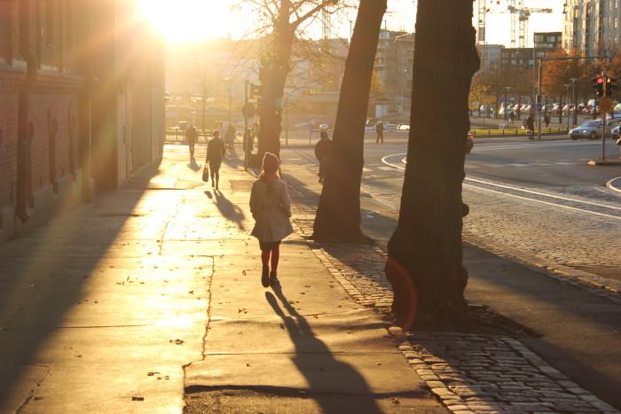 #lilous Kaisa Pohjanvirta helsinkiläinen lifestyle-blogi